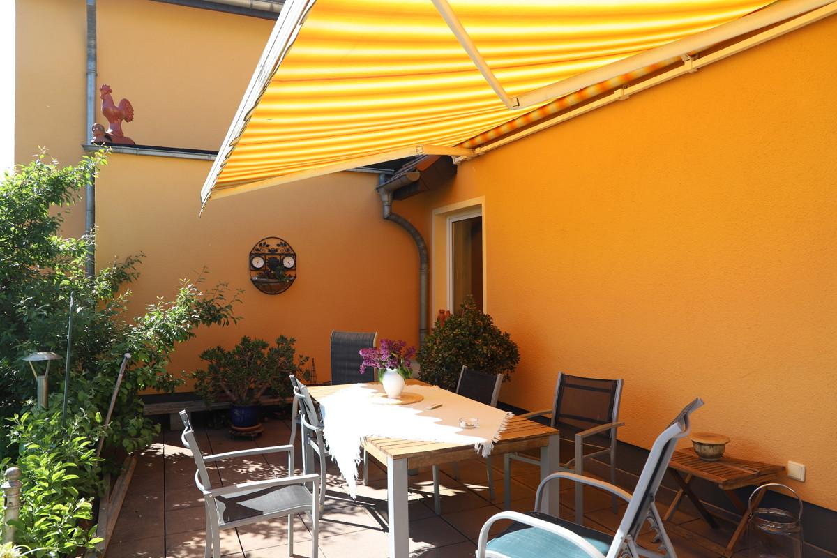 EINZUG NOVEMBER 2021 | Einfamilienhaus mit idyllischem Garten in Zepernick Panketal