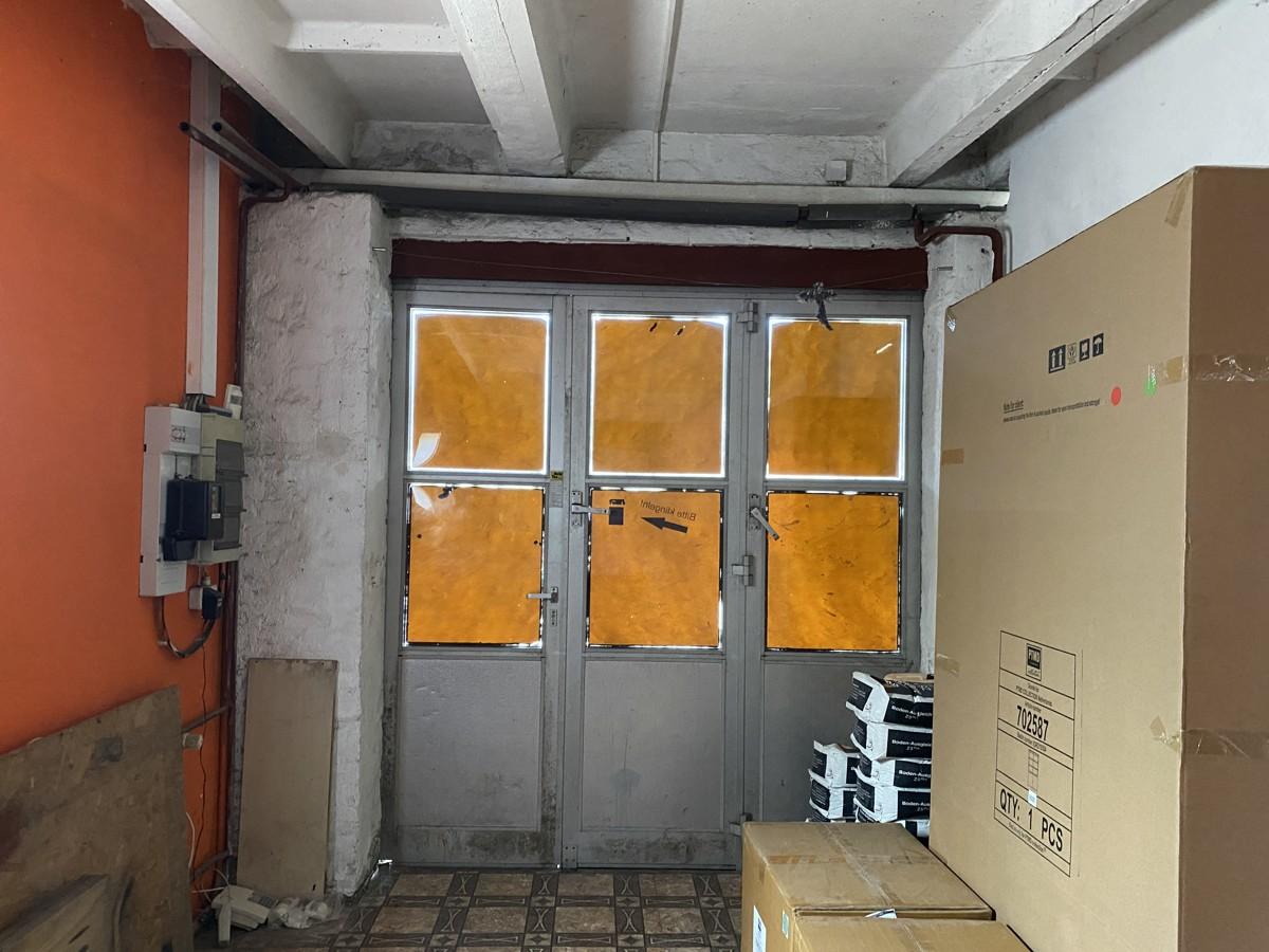LAGER |50qm Lagerfläche zu vermieten