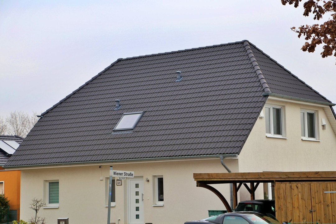 PROVISIONSFREI | Voll klimatisiertes Energiesparhaus im Wohngebiet Schwanebeck zum Sofortbezug