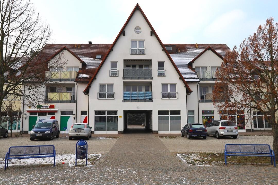 AB SOFORT | Kleines Gewerbe mit WC, Präsentationsfläche und Büroraum in begehrter Basdorfer Lage