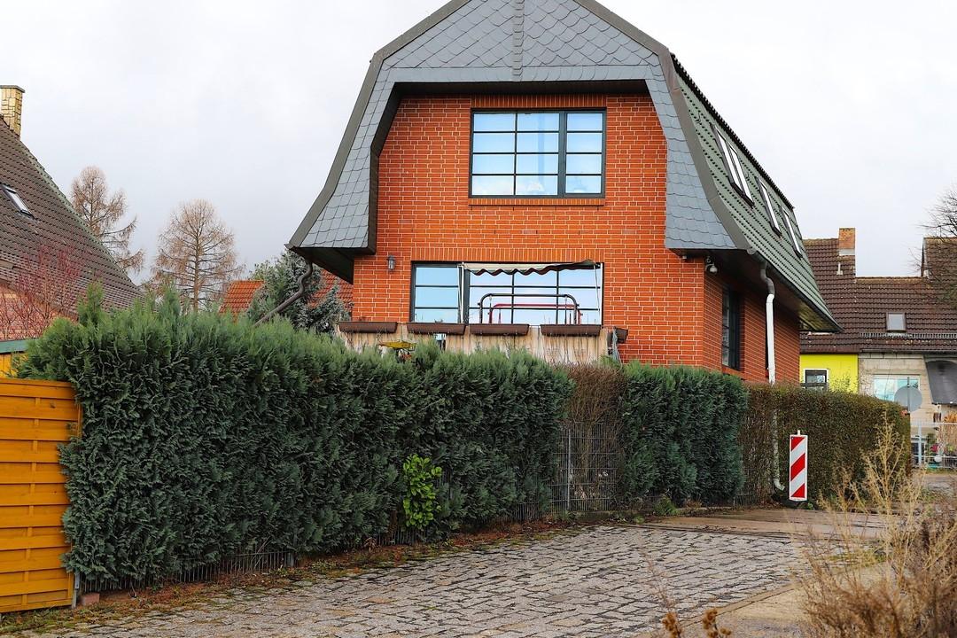 AB SOFORT | Moderne Wohnung mit Fußbodenheizung und eigenem Garten in Bernau-Lindow
