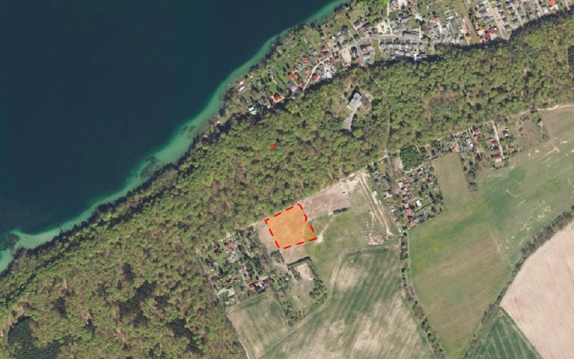 Für unsere Kunden | Baufeld mit ca. 11000qm in Altenhof nahe des Werbellinsees
