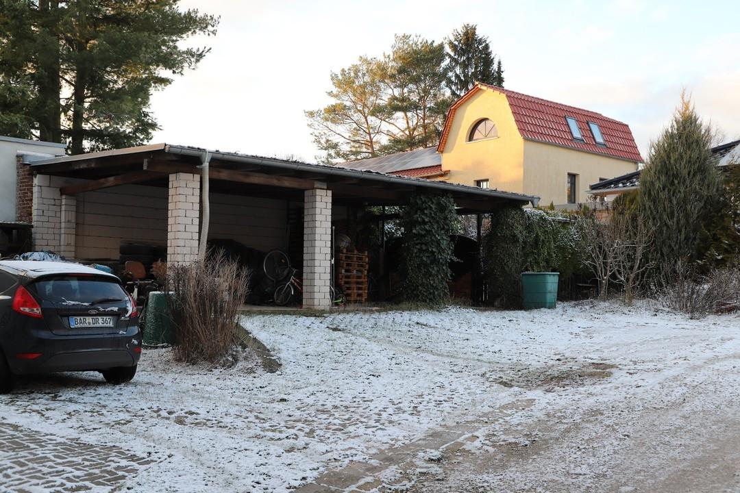 PROVISIONSFREI | Etagenwohnung über 45qm mit großer Wohnküche und Kammer in Bernau