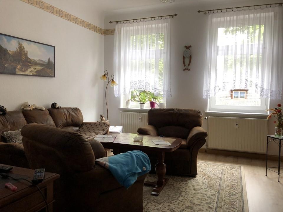 ANLAGEOBJEKT | Voll vermietetes 6-Familien-Haus mit Ausbau-Option im Dach