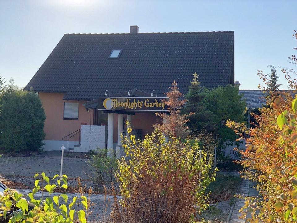 PROVISIONSFREI | Gästehaus mit Café in zentraler Lage