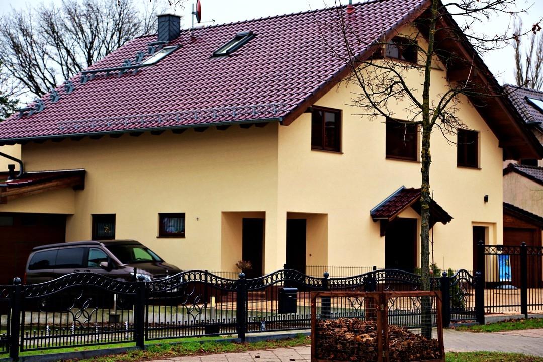 PROVISIONSFREI |Traumhaus für Wohnen und Gewerbe in Neuenhagen