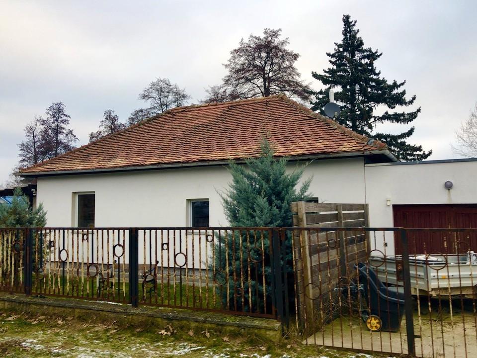 PROVISIONSFREI | Ausbauhaus auf halbem Grundstück im Musikantenviertel
