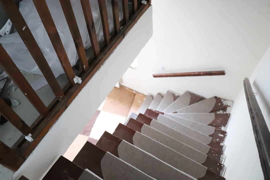FELDBLICK | Provisionsfreie Doppelhaushälfte mit 5 Zimmern, neuer Haustechnik, Photovoltaik