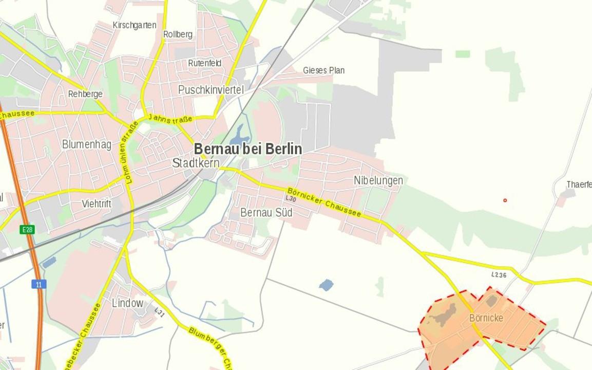 PROVISIONSFREI | Gehobenes Mehrgenerationenhaus mit mindestens 8 Zimmern und Dachausbau in Bernau