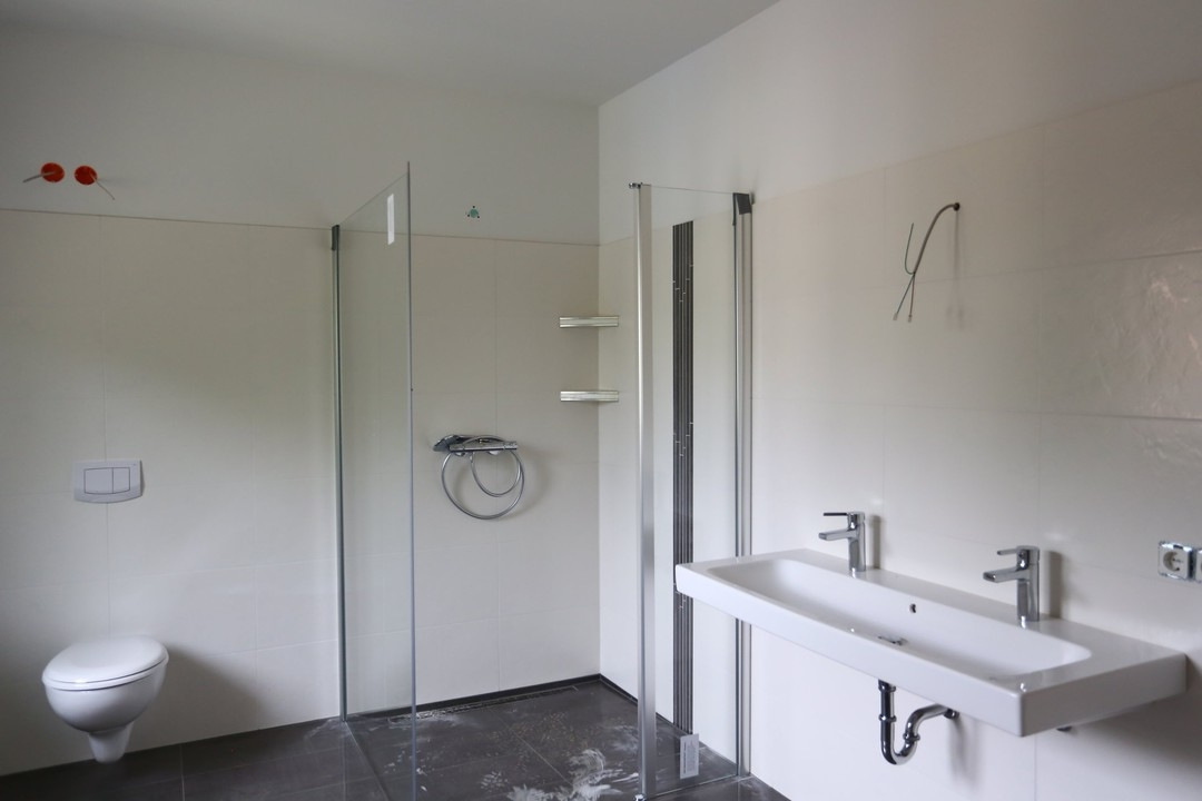 NEUBAU FÜR IHR BAULAND |Stadtvilla mit 162qm inkl. 3-fach-Verglasung, FBH und Kamin