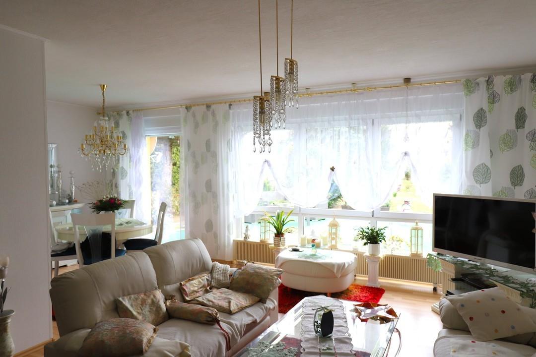 PROVISIONSFREI | Vermieteter, altersgerechter Bungalow mit 3 Zimmern und  888qm Grundstück