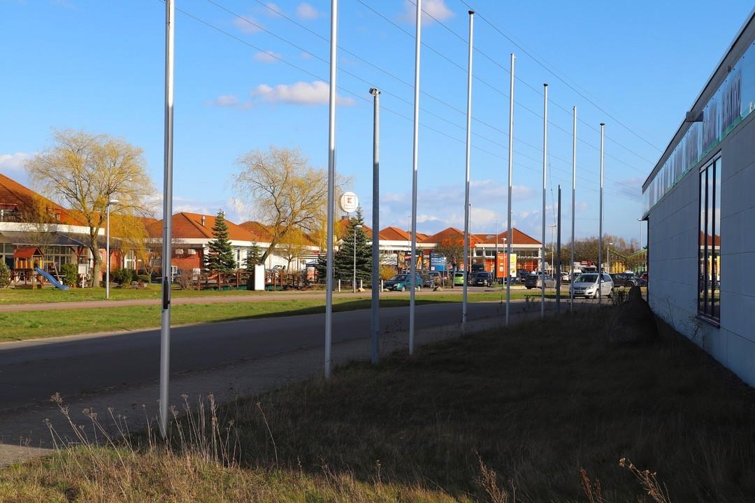 PROVISIONSFREI | Gewerbe über 616 qm mit Entré, Achriv und Stellplätzen in Bad Freienwalde