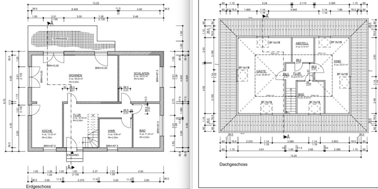 RESERVIERT |Teilbares Baugrundstück in Wassernähe