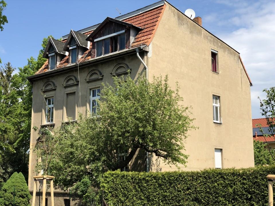 ANLAGEOBJEKT   Mehrfamilienhaus mit 3 Wohneinheiten