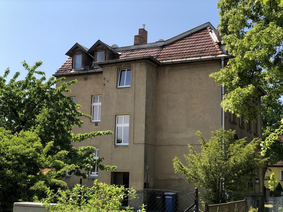 ANLAGEOBJEKT | Mehrfamilienhaus mit 3 Wohneinheiten