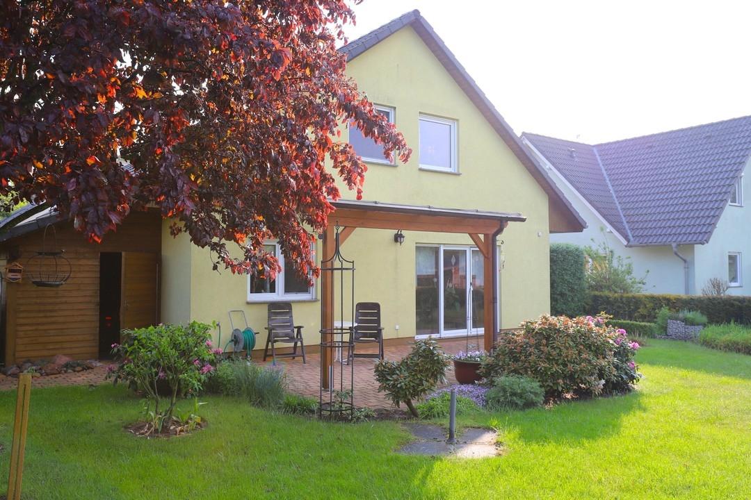 PROVISIONSFREI | Gepflegtes Einfamilienhaus mit tollem Grundstück in bester Panketaler Lage