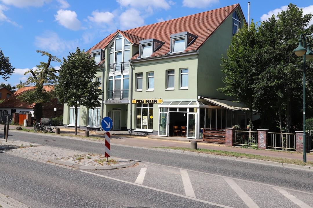 Reserviert | Große Büroetage mit 210qm mit 2 PKW-Stellplätze zentral in Panketal-Zepernick