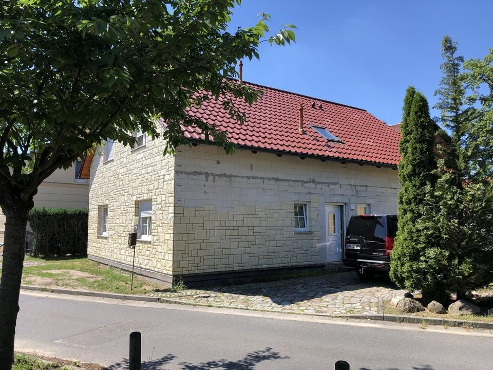 PROVISIONSFREI | Zwei getrennte Wohneinheiten in Kanalnähe