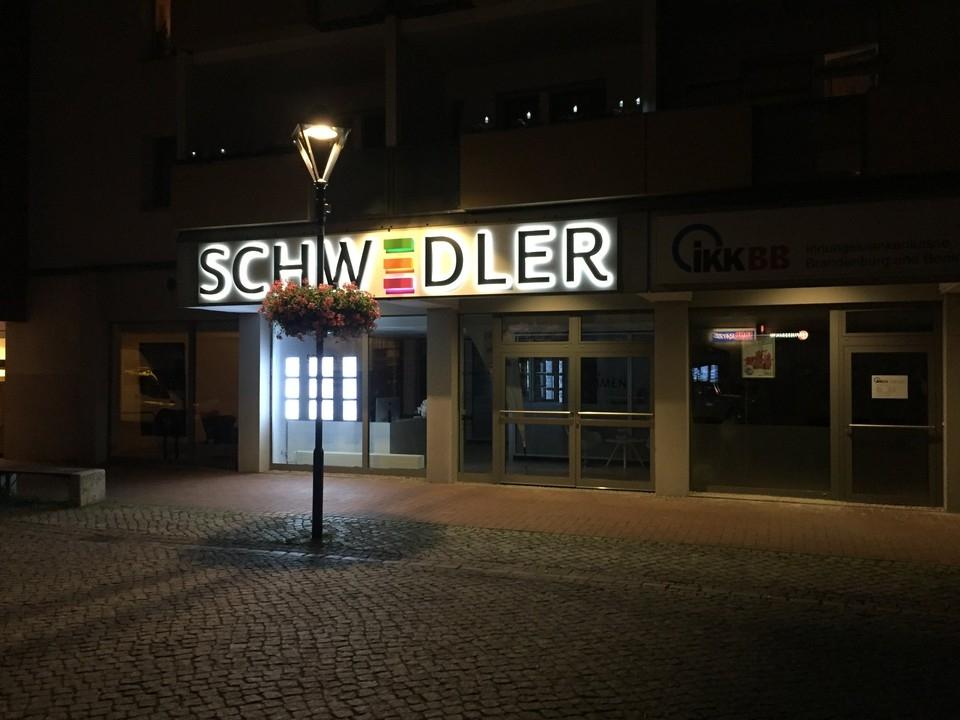 PROVISIONSFREI | Neubauwohnungen  2 bis 4 Zimmer in Bernau bei SCHWEDLER