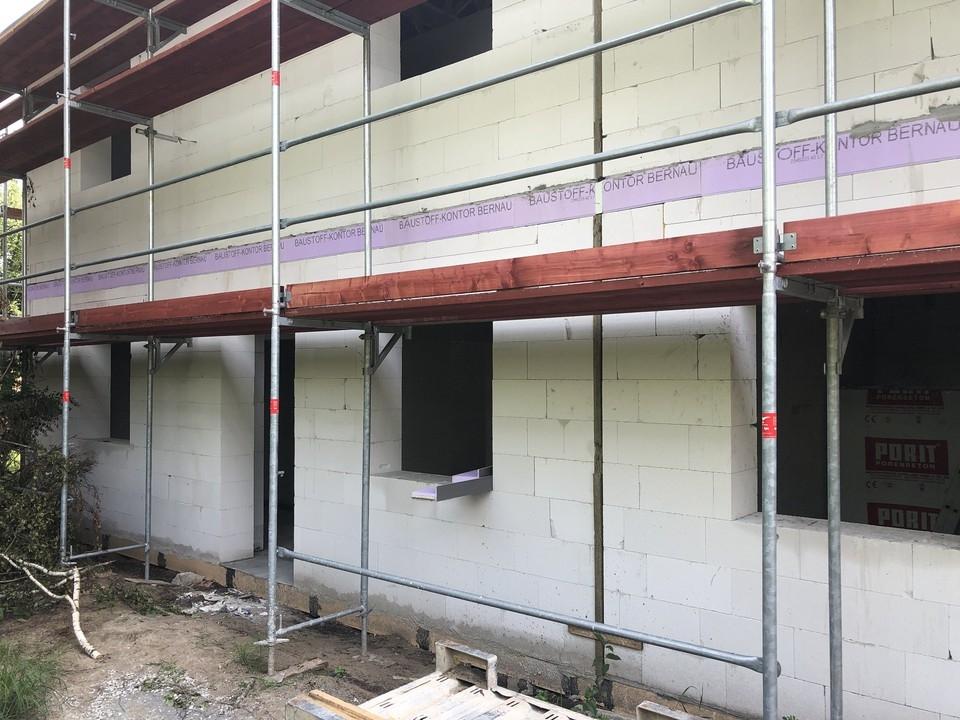 RESERVIERT | Neubau zum Bezug im Herbst