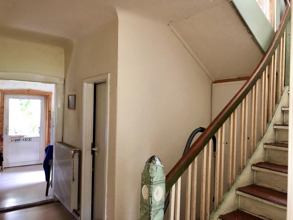 PROVISIONSFREI |Handwerkerobjekt - Einfamilienhaus zur Sanierung