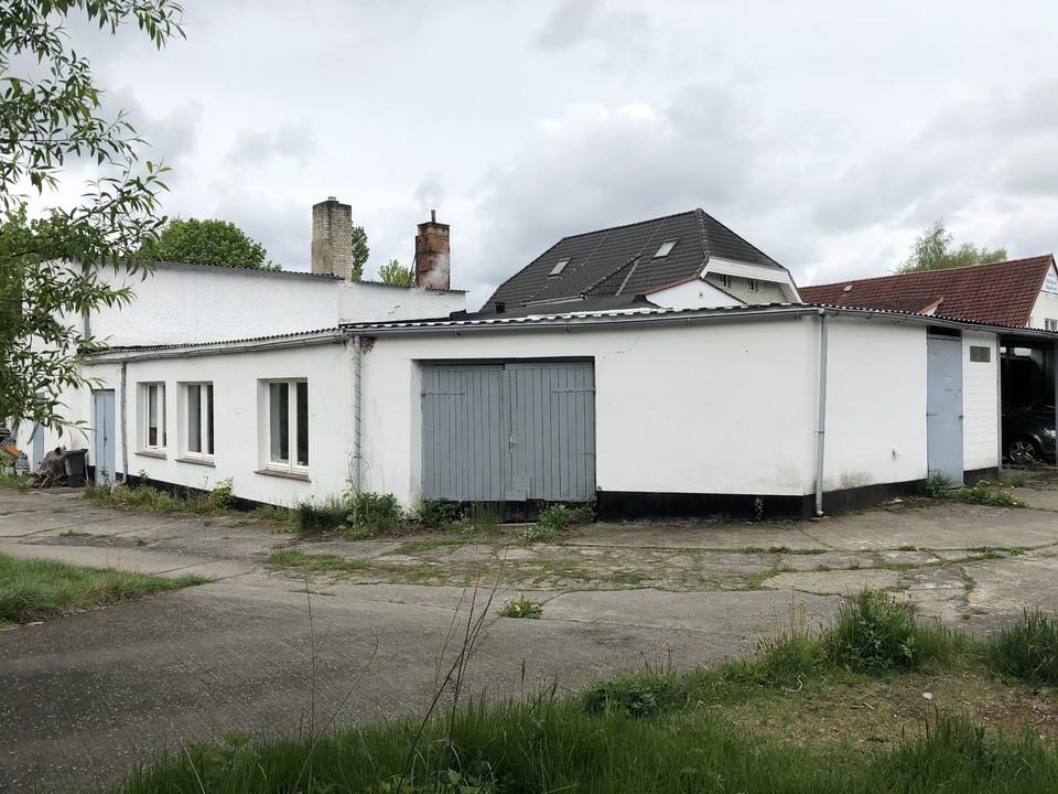 PROVISIONSFREI   Haus direkt am Finowkanal - hier wohnt jeder gern