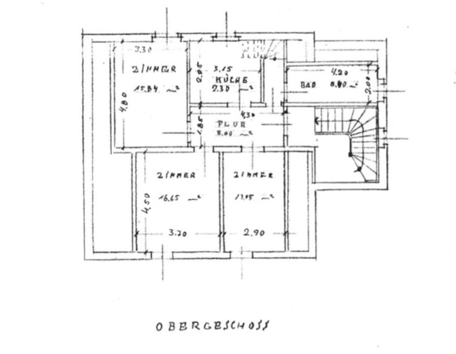 AB SOFORT | Großzügiges Haus mit Fachwerk, Erker, Nebengelass und Garage in Steinbeck