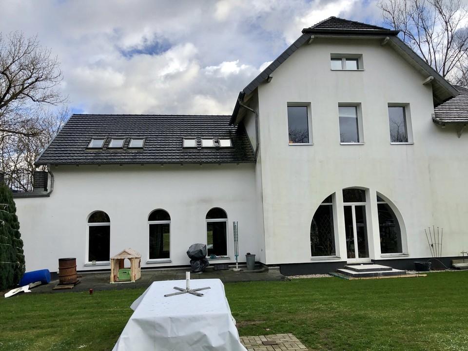PROVISIONSFREI |Wohn- und Gewerbehaus für Veranstaltungen und Gastronomie