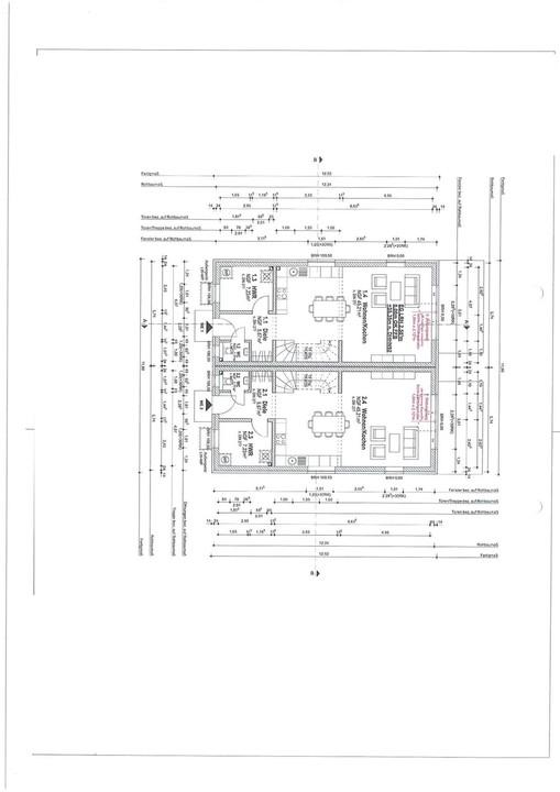 RESERVIERT |Doppelhaushälfte mit großem Grundstück