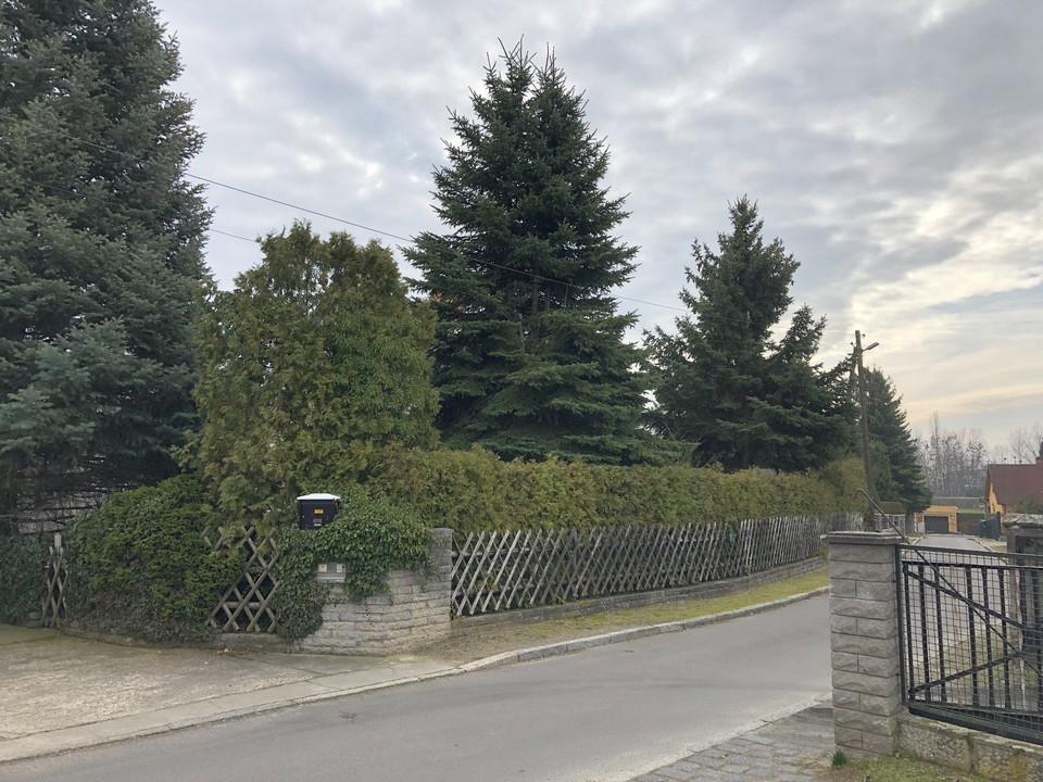 RESERVIERT | FÜR BAUUNTERNEHMER |Grundstück in Hoppegarten