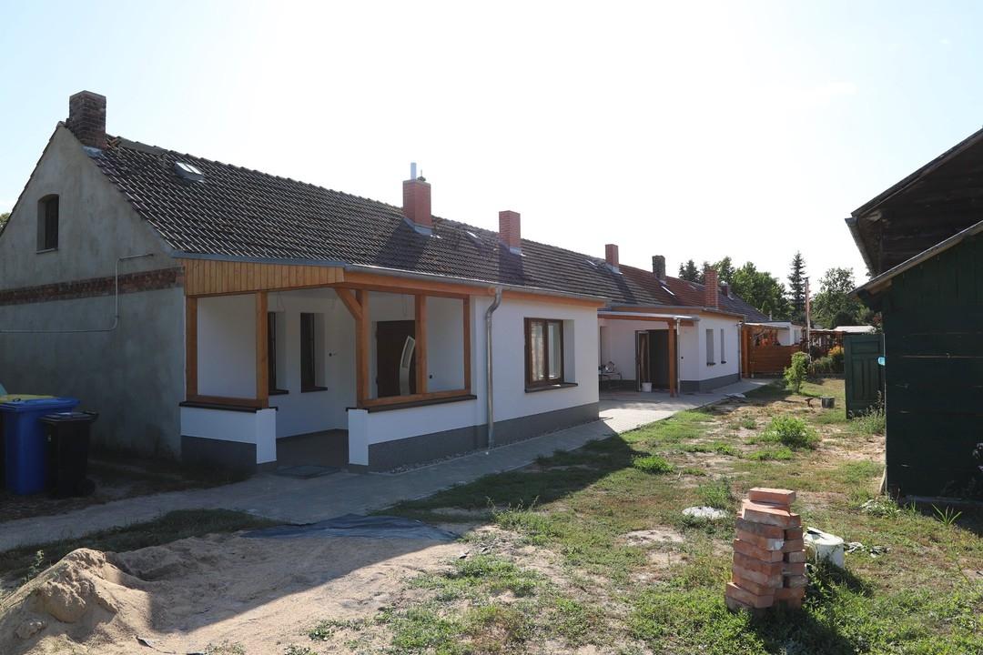PROVISONSFREI | Charmantes Mehrgenerationenhaus nach Sanierung zum Erstbezug mit Nebengelass