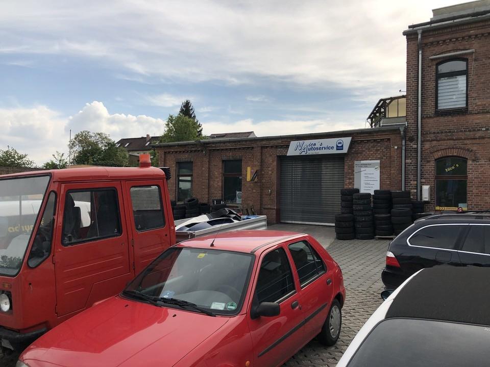 INHABERWECHSEL  Nico's Autoservice zu verkaufen + ETW