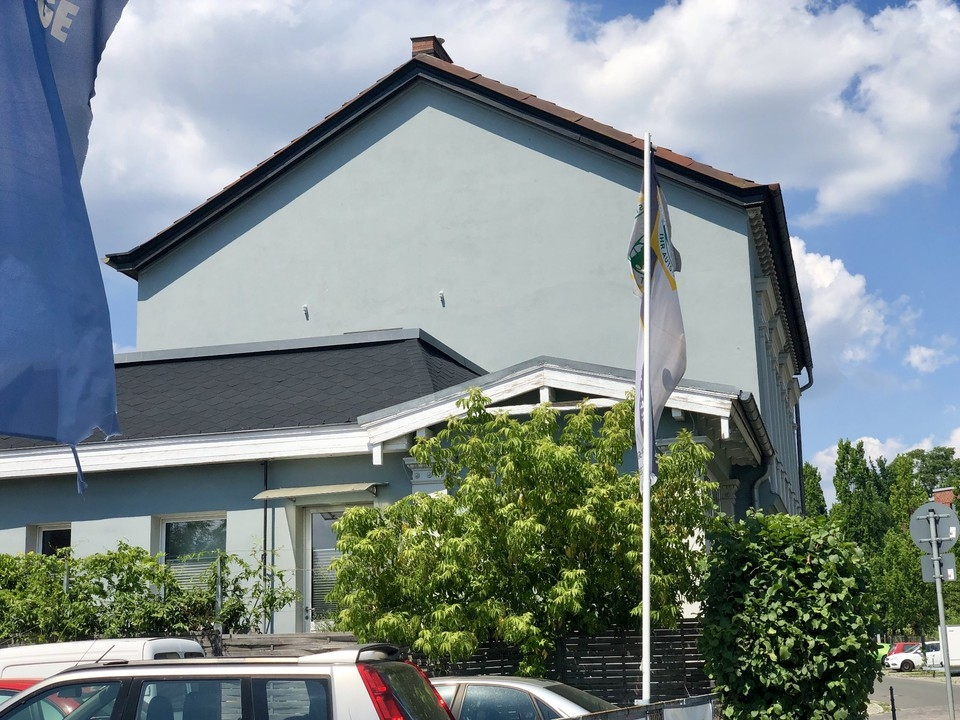 PROVISIONSFREI |Wohnhaus mit Ausbaureserve im Zentrum von Bernau