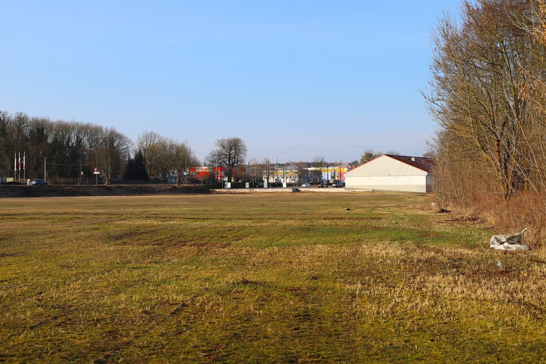 PROVISIONSFREI   Gewerbegrundstück am Alten Walzwerk in Eberswalde