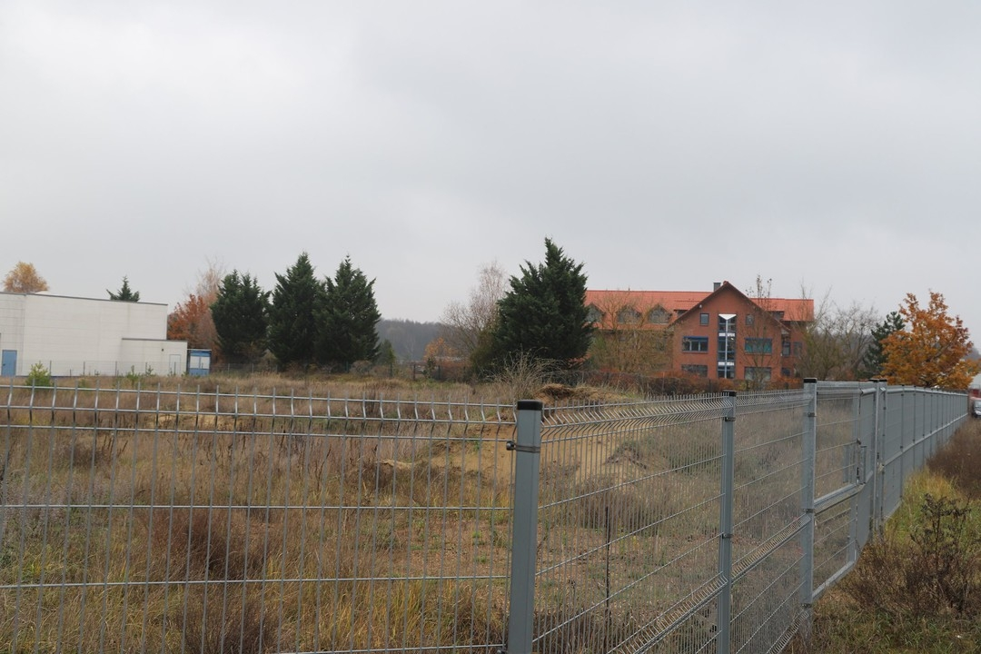 IHR NEUER FIRMENSITZ | Repräsentatives Gewerbegrundstück im Gewerbegebiet-Lichterfelde