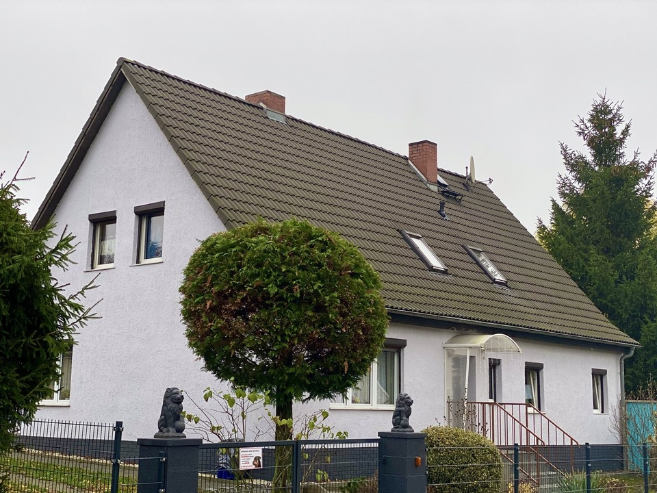 PROVISIONSFREI | Einfamilienhaus mit Einliegerwohnung