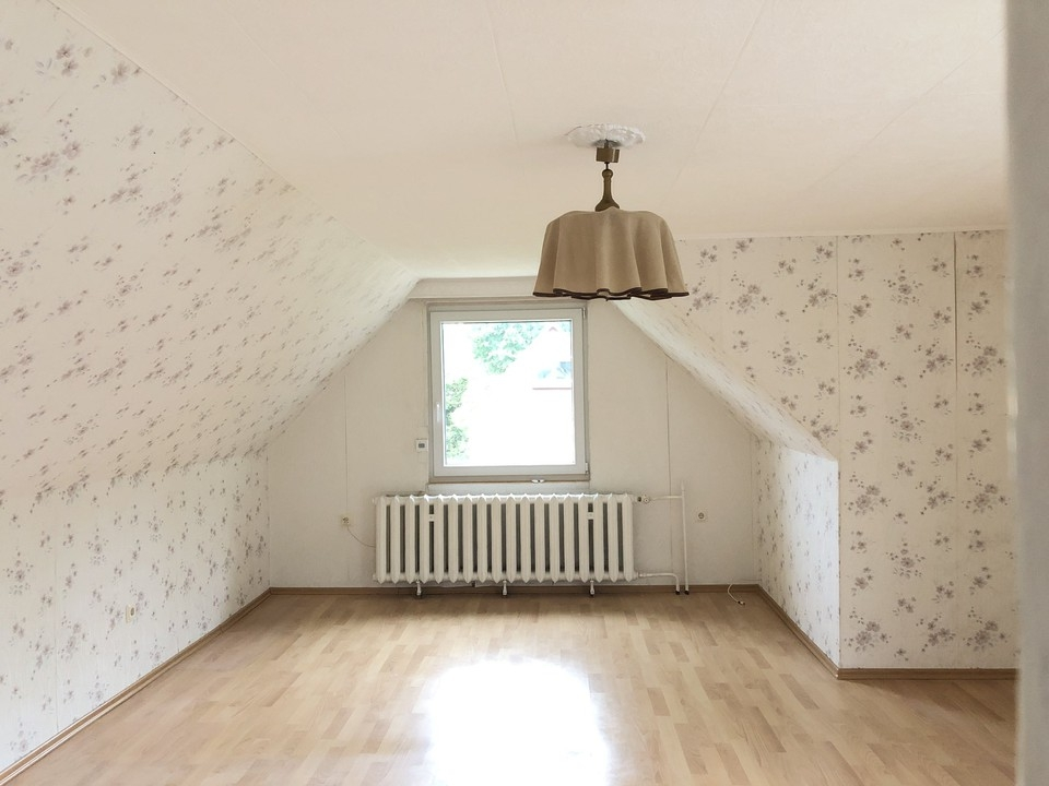 RESERVIERT   Doppelhaushälfte in idyllischer Lage am Waldrand