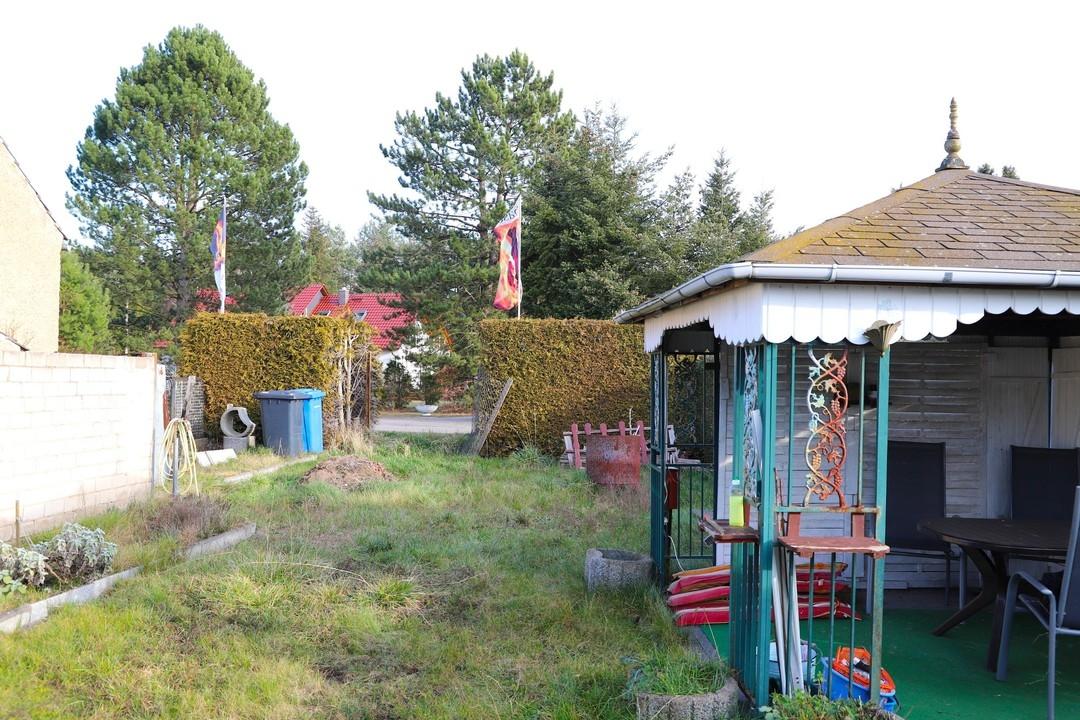 PROVISIONSFREI | Besonderes Grundstück für Kleinsthäuser zum Wohnen mit Altbestand
