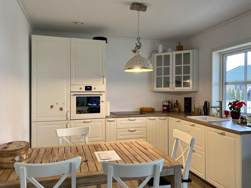 NACHHALTIG | Einfamilienhaus in ruhiger Lage
