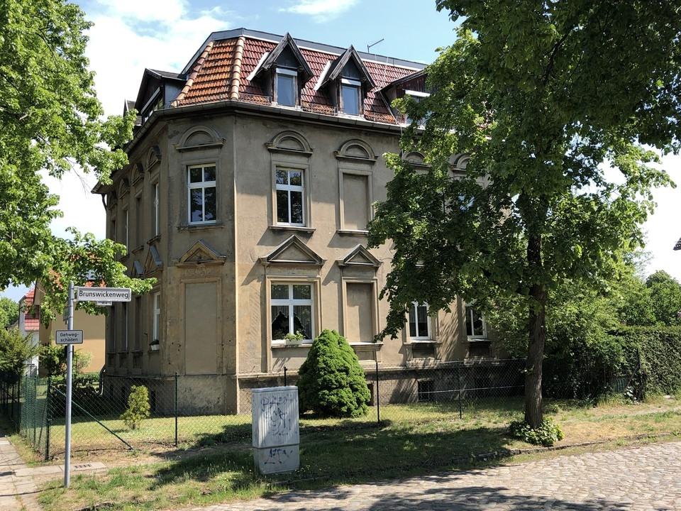 NEUER PREIS   Mehrfamilienhaus mit 3 Wohneinheiten