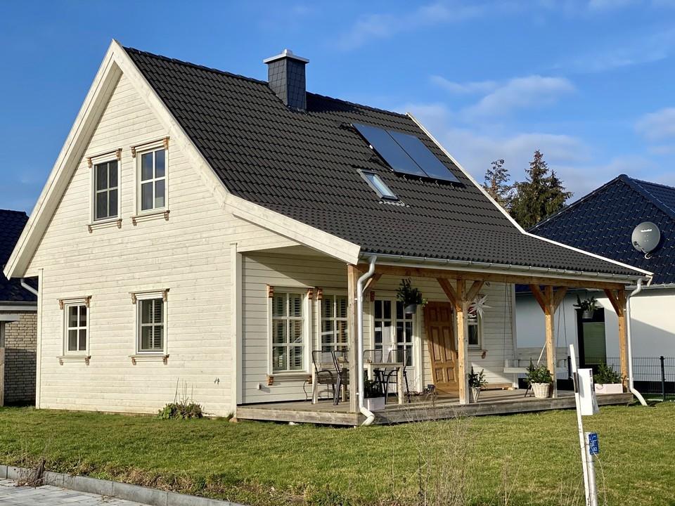 RESERVIERT   Einfamilienhaus in ruhiger Lage