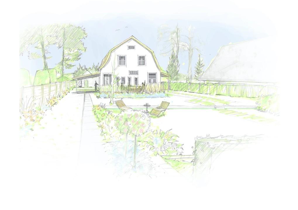 MIT 360° RUNDGANG  Saniertes Haus in Schönow zum Erstbezug