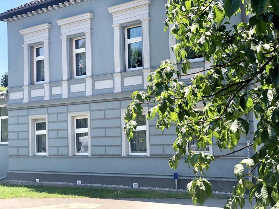 RESERVIERT  Wohnhaus mit Ausbaureserve im Zentrum von Bernau