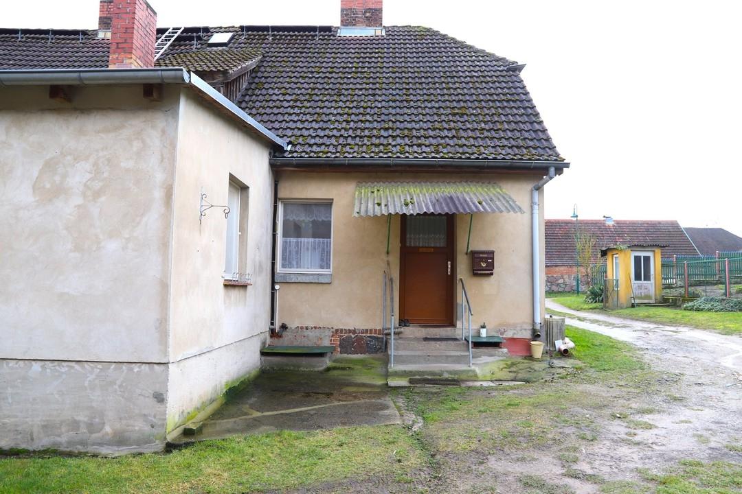 PROVISIONSFREI | Voll vermietetes Mehrfamilienhaus in grüner Ortslage beim Verwaltersee