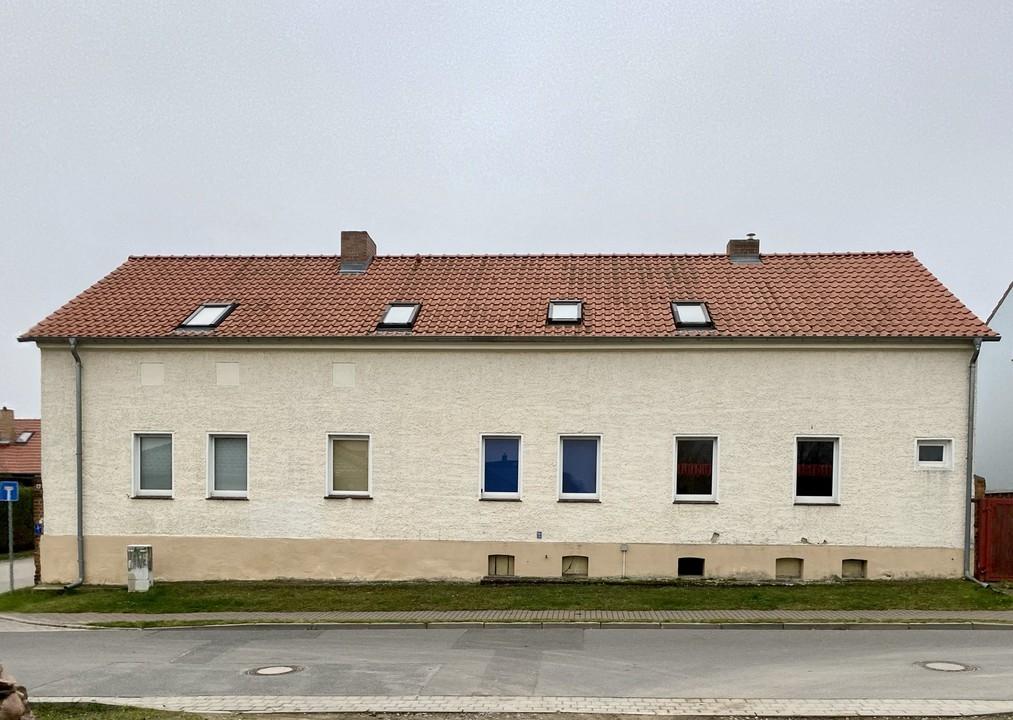 PROVISIONSFREI   Mehrfamilienhaus mit 3 Wohneinheiten