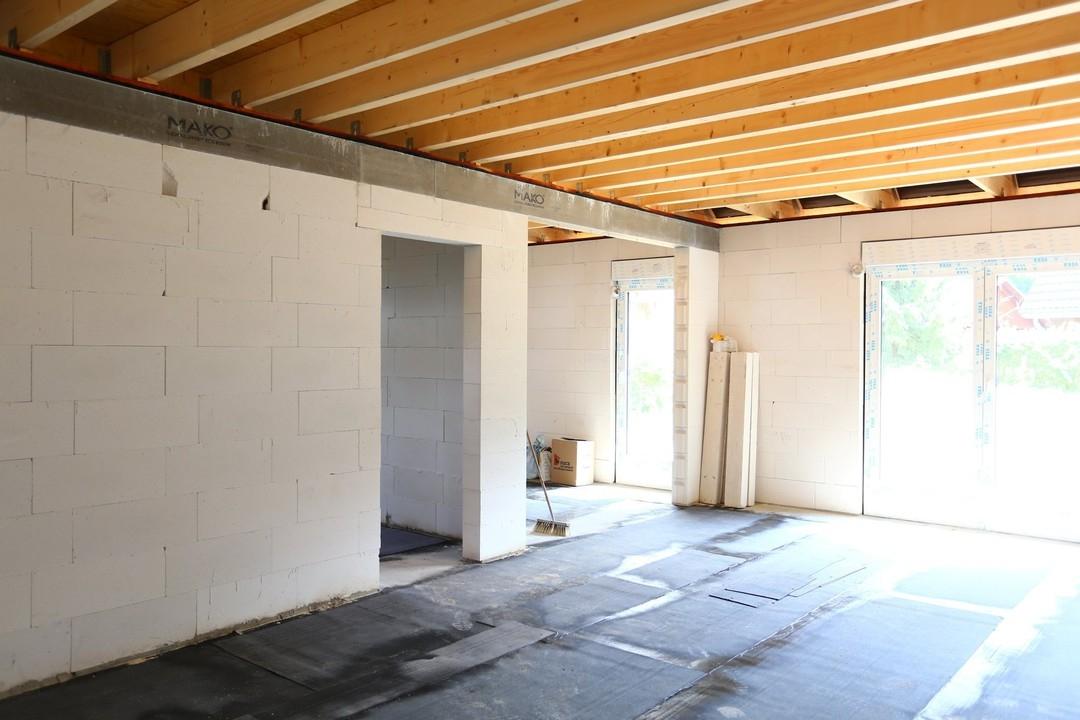 RESERVIERT   bauträgerfreies Baugrundstück ohne Provision